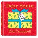 クリスマスまで1ヶを切りました!「Dear Santa」★動画有