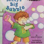 英語でシャボン玉遊びしませんか?「Benny's Big Bubble」★動画有