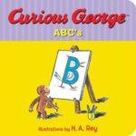 おさるのジョージのABCでABCを学ぶ♪「Curious George's ABCs」★動画有