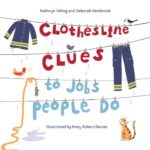 洋服で職業を当てちゃおう!「Clothesline Clues to Jobs People Do」★動画有