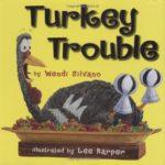 サンクスギビングが嫌いな七面鳥さんのお話(笑)「Turkey Trouble」★動画有