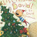 あのイタズラDavidにクリスマス版が!「It's Christmas, David!」★動画有