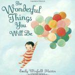 63週連続でベストセラーにランクイン!「The Wonderful Things You Will Be」