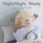 ニットの羊さんが主役の可愛いお話♪「Night-Night, Wooly」★動画有