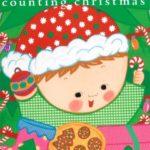 クリスマスにピッタリな数字の絵本♪「Counting Christmas」★動画有