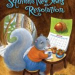 今年の目標は…!?「Squirrel's New Year's Resolution」★動画有
