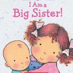 お姉ちゃんになったら…「I Am a Big Sister!」★動画有