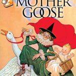 ガチョウ婆さんはこんな姿!?「The Real Mother Goose」