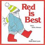 赤が大好きな女の子のお話♡「Red is Best」★動画有