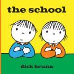 ミッフィ以外の作品も可愛い♪「The School」