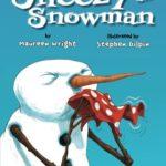 雪だるまも寒いらしい…(笑)「Sneezy the Snowman」★動画有