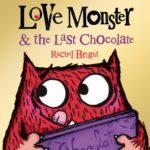 チョコレートが大好きなモンスターのお話♡「Love Monster and the Last Chocolate」★動画有