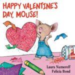 ネズミさんのバレンタイン♪「Happy Valentine's Day, Mouse!」★動画有