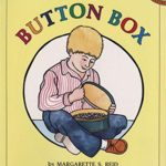 〇〇〇が入った、おばあちゃんのスペシャルボックス♪「The Button Box」★動画有