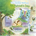 明日は聖パトリックの祝日♪「The Night Before St Patricks Day」