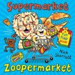 スーパーならぬズーパーマーケットとは…!?「Supermarket Zoopermarket」★動画有