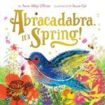 ちちんぷいぷい!春が来た!「Abracadabra, It's Spring!」