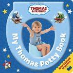 トーマスとトイトレ♪「My Thomas Potty Book」