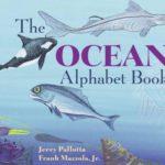 水族館のおともに・・・♪「The Ocean Alphabet Book」★動画有