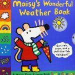 メイシーちゃんと天気を楽しむ♪「Maisy's Wonderful Weather Book」★動画有