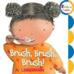 英語でハミガキしてみよう♪「Brush, Brush, Brush!」