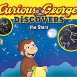おさるのジョージと一緒に星を見る☆「Curious George Discovers the Stars」