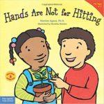 どうして人を叩いてはダメなの?「Hands Are Not for Hitting (Best Behavior)」★動画有