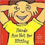 手は人を叩くためにあるんじゃありませんよ~「Hands Are Not for Hitting」★動画有