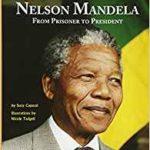 今日は何の日?「Nelson Mandela」