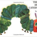 歌いながら遊びたい♪「The Very Hungry Caterpillar」★動画有