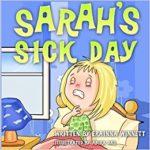 薬は正しく飲まないとね(^^;「Sarah's Sick Day」