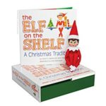 クリスマスエルフの役割とは…?「The Elf On The Shelf: A Christmas Tradition」