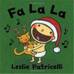 クリスマス大好き♪「Fa La La」